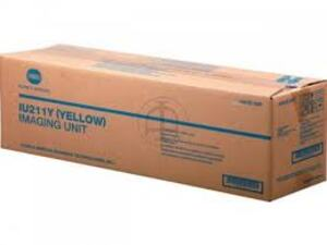Konica Minolta Konica-Minolta Imaging Unit IU-211 Yellow 40k (A0DE06F) A0DE06F