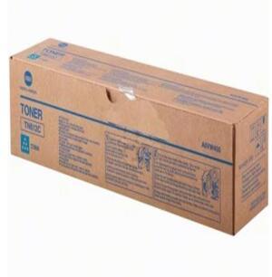 Konica Minolta MINOLTA TN-612C Toner cyan Standardkapazität 25.000 Seiten 1er-Pack A0VW450