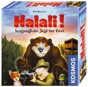 KOSMOS Halali Klassiker 691837
