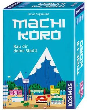 KOSMOS Machi Koro FKS6923220