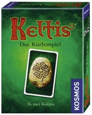 KOSMOS Keltis - Kartenspiel 740160