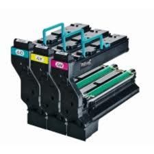KYOCERA Kyocera Toner-Set bestehend aus je 1x TK-895K, TK-895M,TK-895Y,TK-895BK TK-895Set