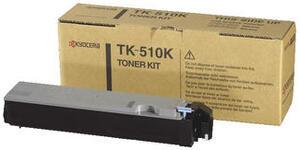 KYOCERA Kyocera Toner Kit, black TK510K
