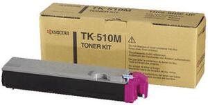KYOCERA Kyocera Toner Kit magenta TK510M