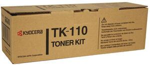 KYOCERA Kyocera Toner Kit, black 1T02FV0DE0