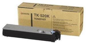 KYOCERA Toner Kit, black TK-520K