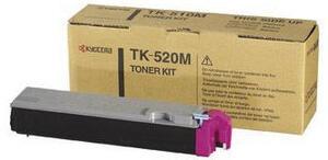 KYOCERA Kyocera Toner Kit magenta TK-520M