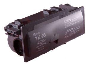 KYOCERA Toner-Kit schwarz TK25