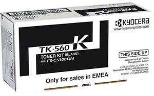 KYOCERA Toner-Kit schwarz TK560K