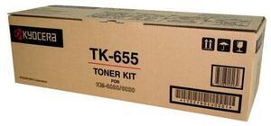 KYOCERA Toner KM-6030/8030 / TK-655 1T02FB0EU0