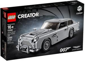 LEGO Creator Aston Martin DB5 10262A2