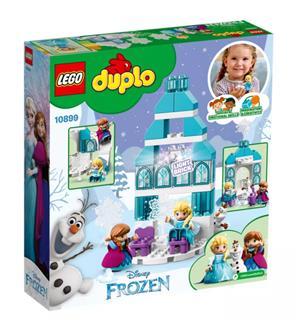 LEGO Elsas Eispalast 10899A1
