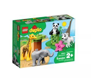 LEGO Süsse Tierkinder 10904