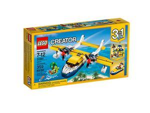 LEGO Wasserflugzeug-Abenteuer 31064