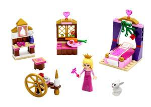 Lego Auroras Schlafzimmer Lego Disney Princess, 5-12 Jahre 41060