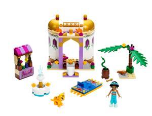 LEGO Jasmins exotische Abenteuer Lego Disney Princess, 5-12 Jahre 41061