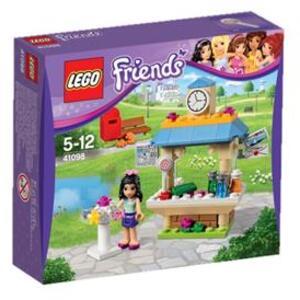 LEGO LEGO Emmas Kiosk Lego Friends, 5-12 Jahre 41098A1