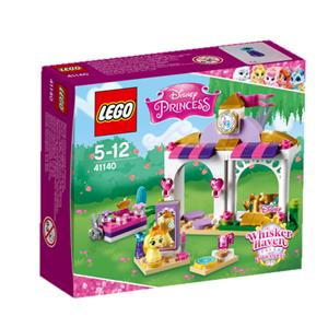 LEGO Daisys Schönheitssalon Disney Princess, 5-12 Jahre 41140A1