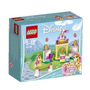 LEGO Suzettes Reitanlage 41144