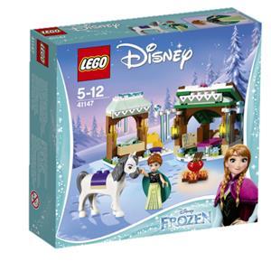 LEGO Annas eisiges Abenteuer 41147
