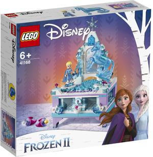 LEGO Elsas Schmuckkästchen 41168