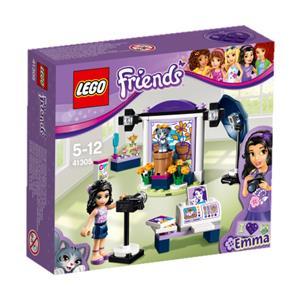 LEGO Emmas Fotostudio 41305