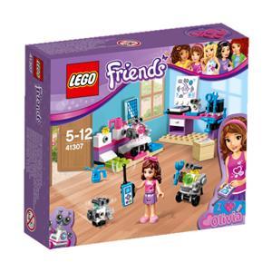 LEGO Olivias Erfinderlabor 41307A1