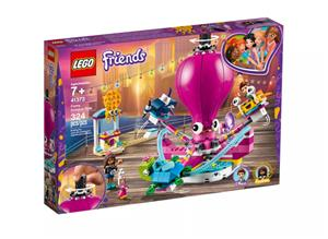 LEGO Lustiges Oktopus-Karussell 41373