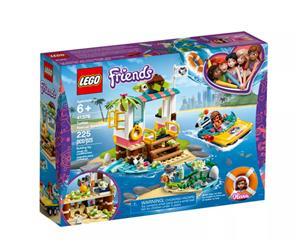 LEGO Schildkröten-Rettungsstation 41376A1