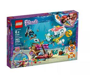 LEGO Rettungs-U-Boot für Delfine 41378A1