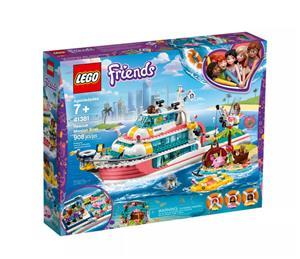 LEGO Boot für Rettungsaktionen 41381A2