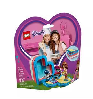 LEGO Olivias sommerliche Herzbox 41387A2