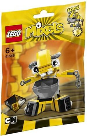 LEGO Forx 41546