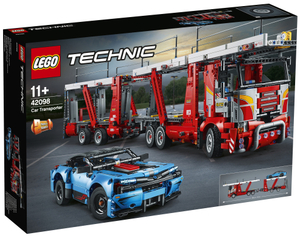 LEGO Autotransporter 42098A1
