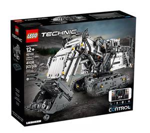 LEGO Liebherr Bagger R9800 Lego Technic, 4108 Teile, ab 12 Jahren