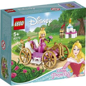 LEGO Auroras königliche Kutsche 43173A2