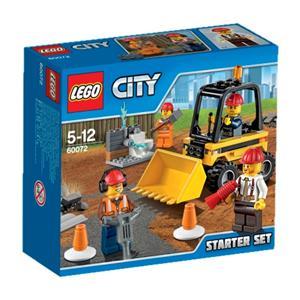 City Baustelle