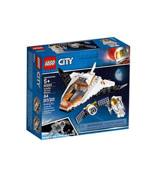 LEGO Satelliten-Wartungsmission 60224