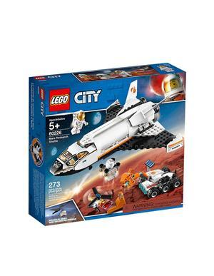 LEGO Mars-Forschungsshuttle 60226