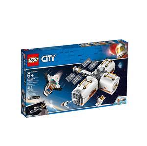 LEGO Mond Raumstation 60227A1