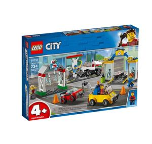 LEGO Autowerkstatt 60232