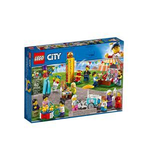 LEGO Stadtbewohner – Jahrmarkt 60234