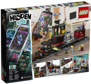 LEGO Geister-Expresszug 70424A1