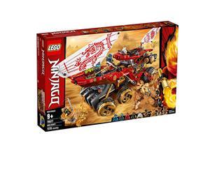 LEGO Wüstensegler 70677