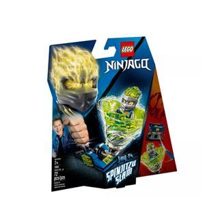 LEGO Spinjitzu Slam – Jay 70682