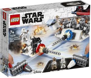 LEGO Action Battle: Hoth Generator-Attacke 75239