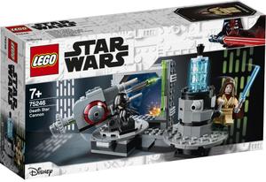 LEGO Todesstern™ Kanone 75246