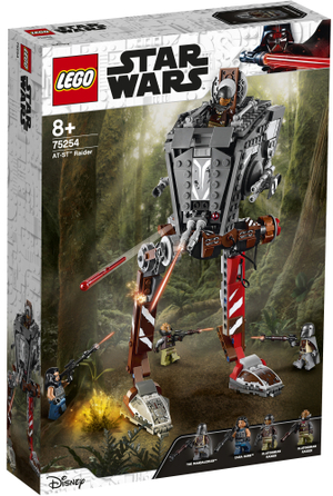 LEGO AT-ST™-Räuber 75254