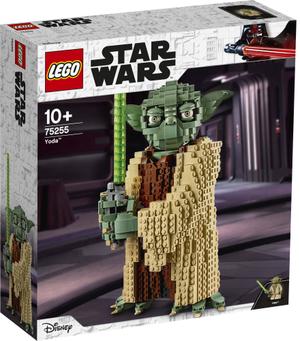 LEGO Yoda™ 75255