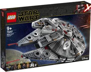 LEGO Millennium Falcon™ 75257A1